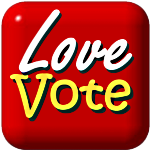Lovevote for Android