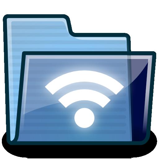 WebSharingLite (File Manager) LOGO-APP點子