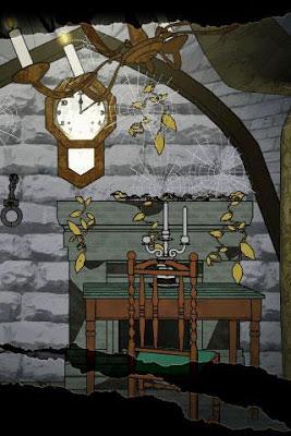 Escape: The Coffin - screenshot
