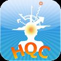 HQC式「ストレス度チェック」  logo