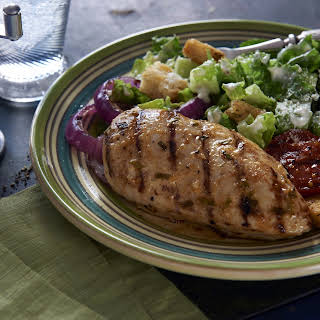 Tim Love's Zesty Grilled Chicken.
