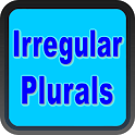 English Irregular Plurals icon