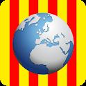 JoSócAquí, Catalunya al món