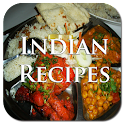 Indian Food Recipes logo