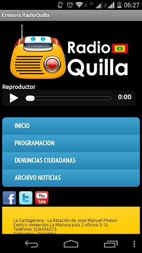 RadioQuilla