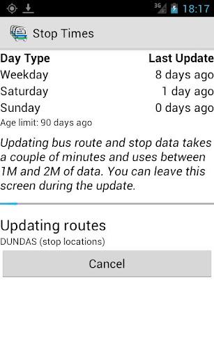 【免費交通運輸App】London Transit (LTC) Buses-APP點子