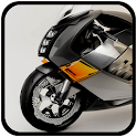 Super Bikes Live Wallpaper icon