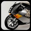 Super Bikes Live Wallpaper icon