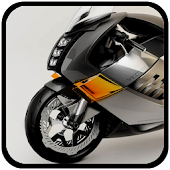 Super Bikes Live Wallpaper