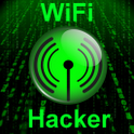 WiFi Hacker password (bgn) icon