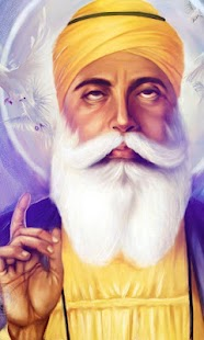 Guru Nanak Dev Ji Wallpapers - screenshot thumbnail
