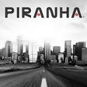 Piranha Trafikli Navigasyon icon