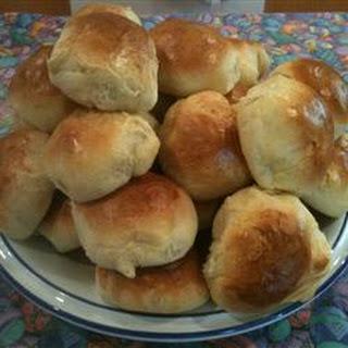 Portuguese Sweet Bread IV