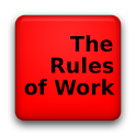 The Rules of Work logo
