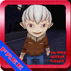 Vampiro Horror Runner 3D icon