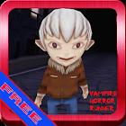 吸血鬼ホラー ランナーの 3D icon