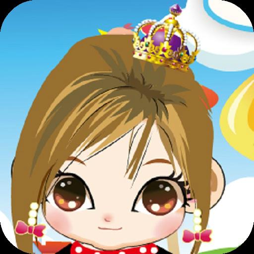 Dress like Fairy Princess Doll 家庭片 LOGO-阿達玩APP