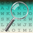 Word Search Food (East/West) icon