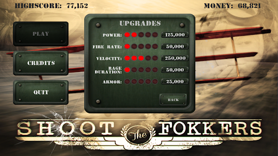 Shoot The Fokkers - screenshot thumbnail