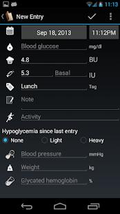 玩免費醫療APP|下載Diabetes Diary app不用錢|硬是要APP