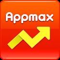 Appmax[アップマックス]ポイントとランキングで楽しく
