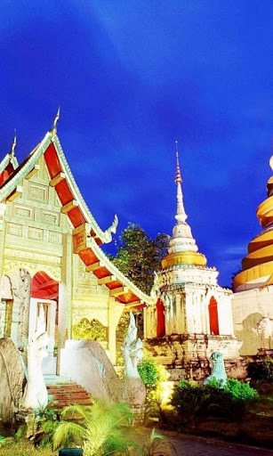 タイの壁紙
