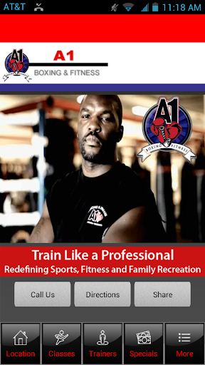 A1 Boxing Fitness
