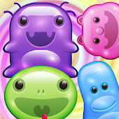 Jelly Blob Crush