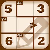 Greater than Killer Sudoku