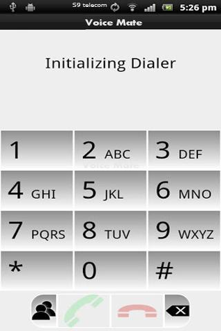 Voice Mate - Cheap VoIP Call - screenshot