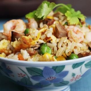 Ching's Yangzhou Fried Rice