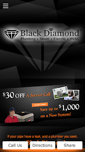 Black Diamond Today- screenshot thumbnail