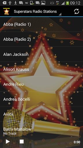 Best of Superstars Radio