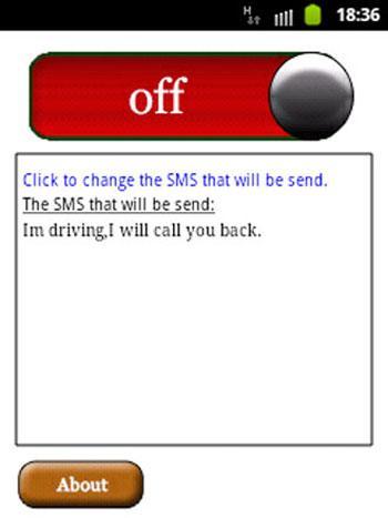【免費通訊App】auSMSto-auto sms sender-APP點子