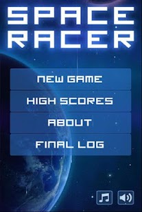 Space Racer - screenshot thumbnail