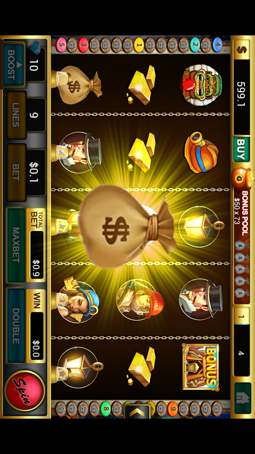 Slot Bound Slot Machine - Read the Review and Play for Free