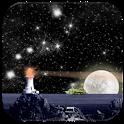 Magical NightSky LWP