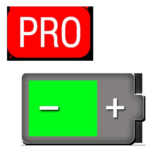 Battery Monitor Mini Pro 工具 App LOGO-硬是要APP
