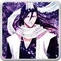 Bleach Byakuya Live Wallpaper icon