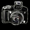 Camera Stealth Mode logo