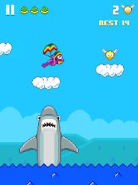 Hoppy Frog Screenshot 12