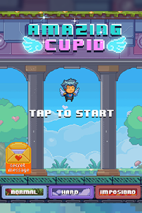 Amazing Cupid- screenshot thumbnail