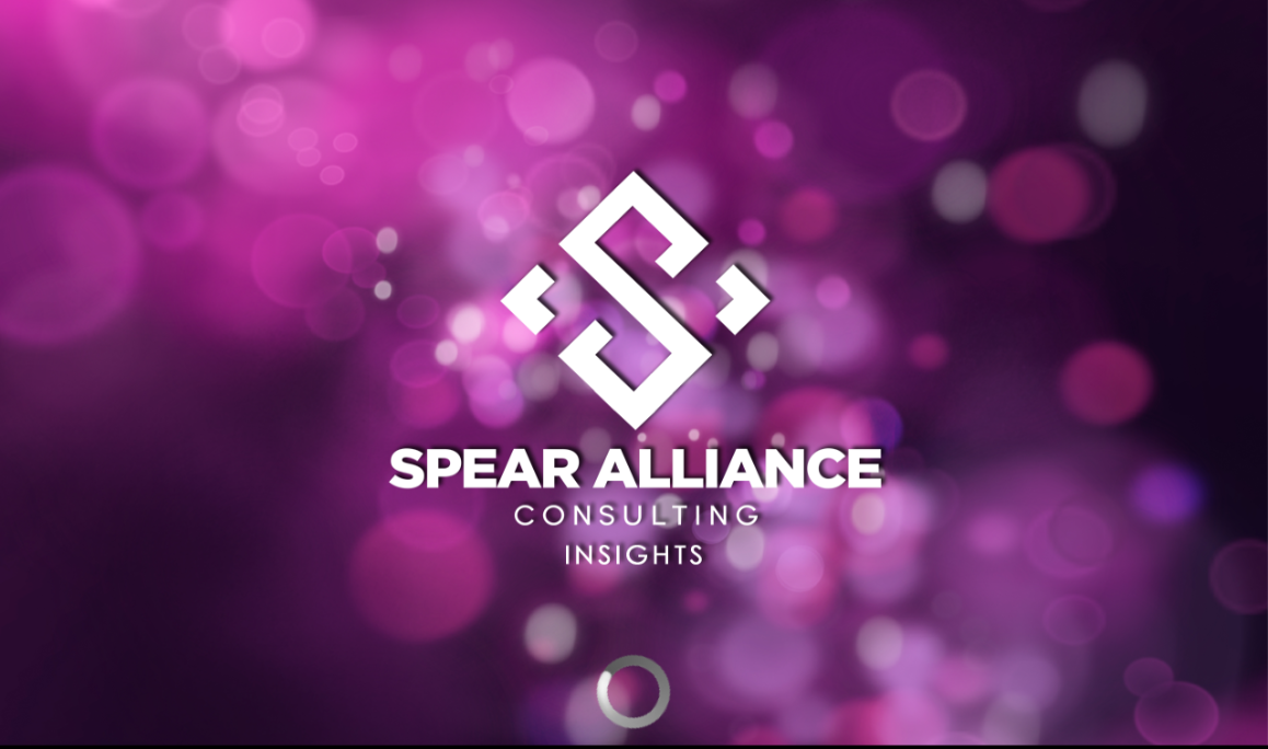 Spear Alliance Insights- screenshot