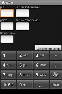 AgileBloodGas - screenshot thumbnail