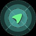 CruzeBy - Speed Cameras icon