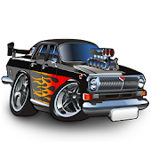 Cool race car games for kids