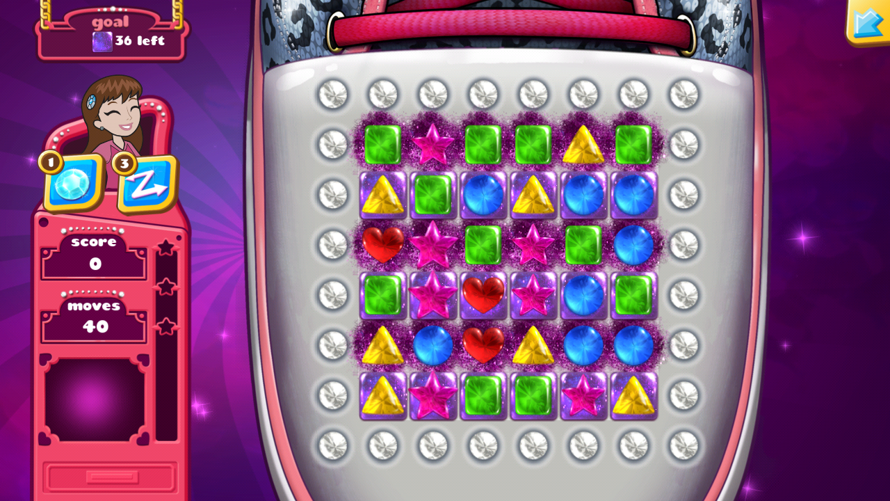 Twinkle Smash from SKECHERS- screenshot