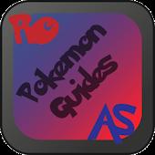 GuidePokemon O Rubi/A Sapphire