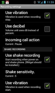 All That Recorder Lite - screenshot thumbnail