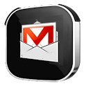 Gmail Notifier 2 Smart Extras™ logo